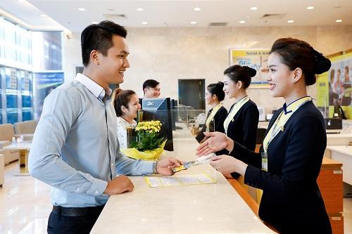 Thể lệ chi tiết, Quý khách hàng vui lòng truy cập vào Fanpage Ngân hàng Nam Á (https://www.facebook.com/NamABank).