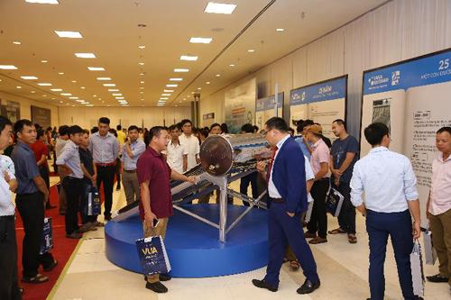Các sản phẩm của Tân Á Đại Thành được khách hàng đánh giá cao.
