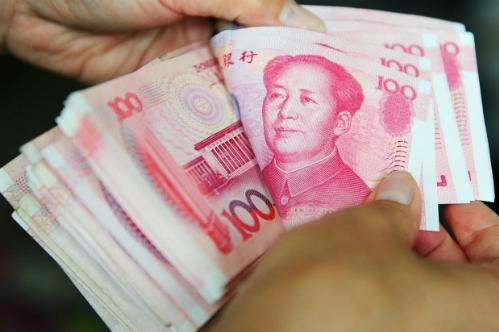 Việt Nam cho phép dùng nhân dân tệ trong thanh toán ở biên giới. Ảnh: China Daily.