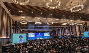 1.200 doanh nghiệp sẽ dự Hội nghị Thượng đỉnh Kinh doanh Việt Nam