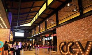 PNC thu hơn 260 tỷ khi thoái sạch vốn tại chuỗi rạp phim CGV