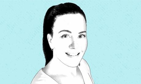 Peti Morgan - nhà sáng lập The Leveraged Mama. Ảnh: The Leveraged Mama