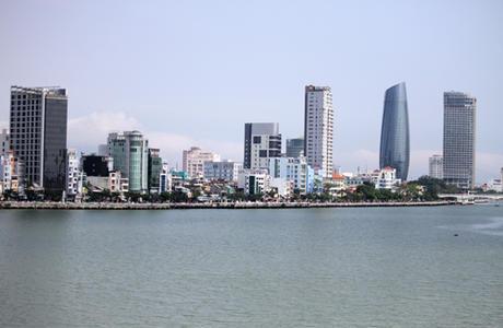 Văn phòng cho thuê tại Đà Nẵng tăng giá 12%