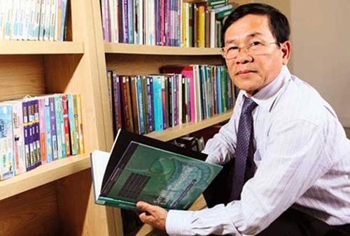 Bác sĩ Nguyễn Hữu Tùng hiện là Tổng giám đốc Công ty cổ phần Y khoa Tâm Trí.