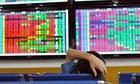Bán mạnh cuối phiên, VN-Index về dưới 990 điểm