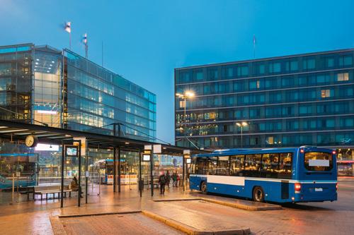Nhiều người Việt chọn đầu tư tại Phần Lan.