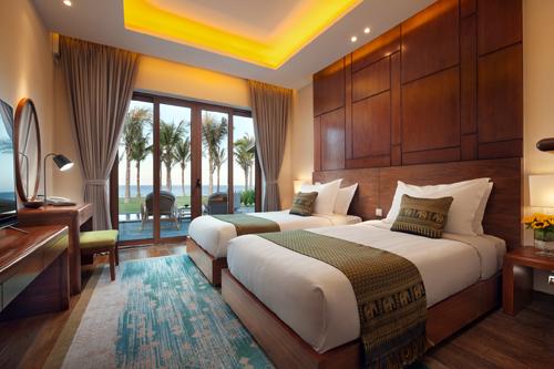 Mövenpick Resort Cam Ranh ra nhiều chính sách ưu đãi cho nhà đầu tư - 1
