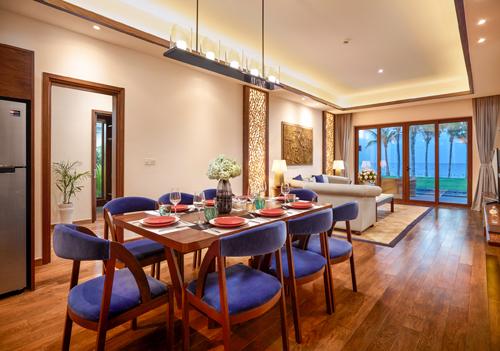 Mövenpick Resort Cam Ranh ra nhiều chính sách ưu đãi cho nhà đầu tư - 2