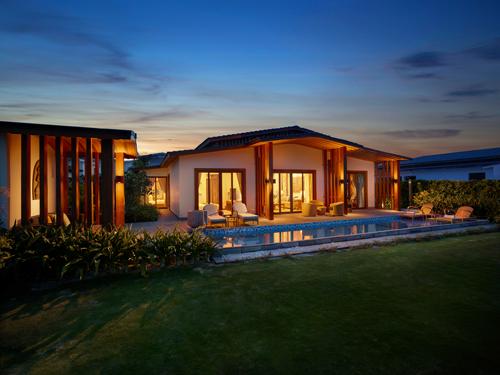 Mövenpick Resort Cam Ranh ra nhiều chính sách ưu đãi cho nhà đầu tư