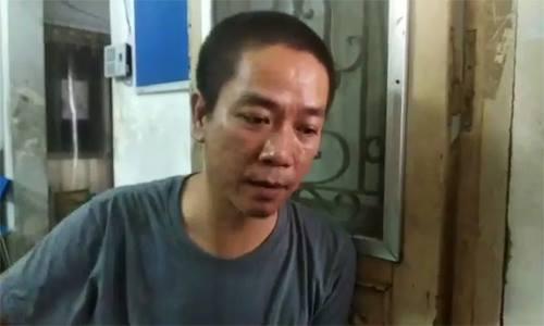 Ông Hoàng Ngọc - Tổng giám đốc GNN. Ảnh: AT