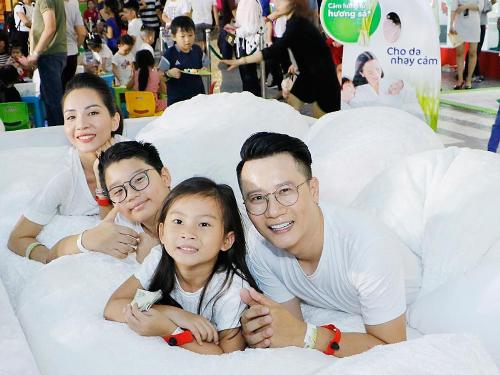 2.000 trẻ em tham gia lập kỷ lục thế giới - 10