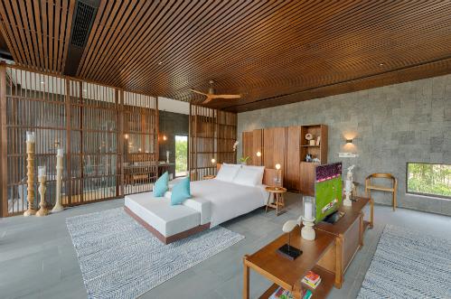 X2 Hoi An Resort and Residence sẽ chính thức khai trương vào tháng 9/2019. Xem tại đây.