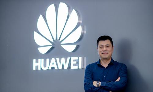 Huawei muốn thống trị thị trường smartphone Việt 2 năm tới
