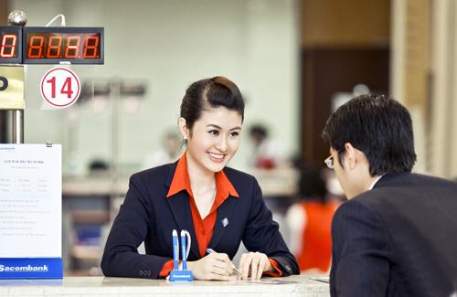 Để biết thêm thông tin chi tiết, khách hàng vui lòng liên hệ Hotline 1900 5555 88; truy cập website khuyenmai.sacombank.com.