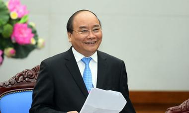 Thủ tướng: Việt Nam sẽ tìm hướng đi mới ứng phó với chiến tranh thương mại Mỹ-Trung
