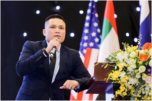 Hội nghị IREC 2018: Công nghệ 4.0 - chìa khóa đưa bất động sản Việt vươn tầm thế giới (xin bài edit) - 1