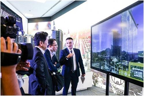 Hội nghị IREC 2018: Công nghệ 4.0 - chìa khóa đưa bất động sản Việt vươn tầm thế giới (xin bài edit) - 2