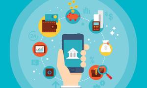 Thời 'đổi vận' của những Fintech trung gian thanh toán