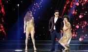 Cẩm Ly dọa dán miệng Quang Lê trong 'Tuyệt đỉnh song ca'