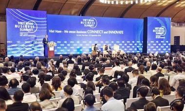 Chủ tịch WEF ấn tượng với sự tăng trưởng nhanh của Việt Nam