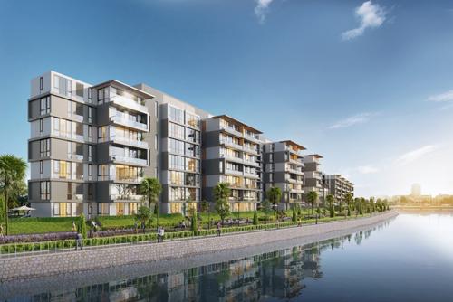 210 căn hộ tại Jamona Sky Villas đều có hướng nhìn ra sông. Chi tiết liên hệ hotline: 0934039898 hoặc tại đây.