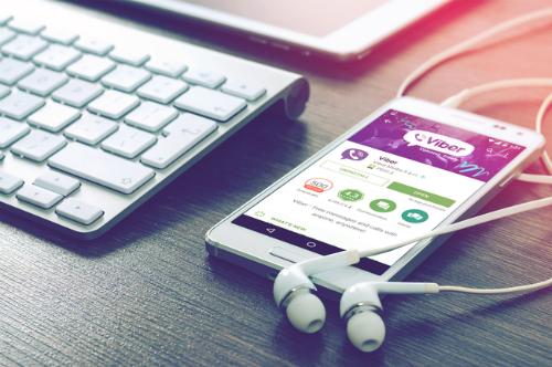 Dù còn yếu thế hơn so với Messenger hay WhatsApp nhưng cácbáo cáo gần đây cho biết ượng người dùng Viber đang dần tăng lên ở nhiều khu vực trên thế giới.