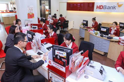 HDBank nhận giải Nơi làm việc tốt nhất châu Á 2018 - 1
