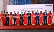 Doanh nghiệp Mỹ chi hàng triệu USD đặt nhà xưởng tại Việt Nam