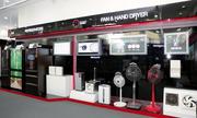 Mitsubishi Electric Việt Nam khai trương phòng trưng bày sản phẩm tại Hà Nội
