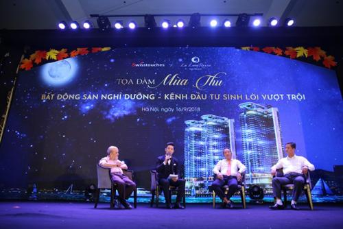 Các chuyên gia đánh giá cao tiềm năng phát triển condotel du lịch tại Nha Trang.Hotline: 024 2222 6789.