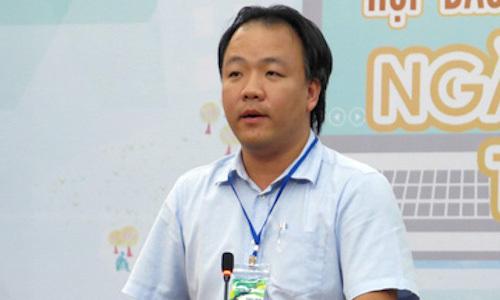 Chánh văn phòng Bộ Công Thương giữ chức Tổng cục trưởng quản lý thị trường