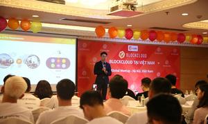 Startup về Internet vạn vật Trung Quốc đến Việt Nam