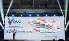 VPBank ra mắt ngân hàng số tích hợp YOLO