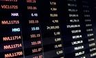 Công ty nông nghiệp của Bầu Đức xuất hiện giao dịch đột biến