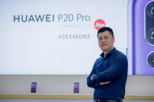 CEO Huawei: Việt Nam sở hữu trung tâm Huawei Experience Store đầu tiên tại châu Á - 2