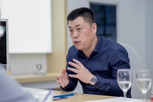 Việt Nam sở hữu trung tâm Huawei Experience Store đầu tiên tại châu Á - Henry Liu