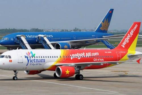 Tổng giá vé máy bay Tết năm nay cao hơn so với mọi năm.