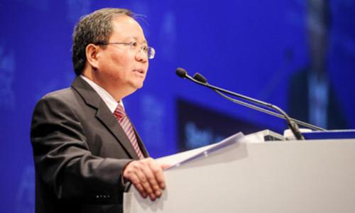 Thứ trưởng Tài chính: Nguồn thu nhiều địa phương phụ thuộc vào bán đất