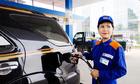 Tăng thuế môi trường với xăng, dầu từ 1/1/2019