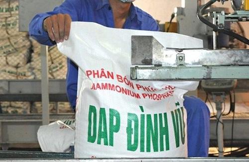 Nhà máy DAP số 1 Hải Phòng được đề xuất đưa ra khỏi danh sách 12 dự án thua lỗ nghìn tỷ.