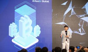 Huobi Global: Giao dịch tiền mã hóa tại Việt Nam đạt top 8 thế giới