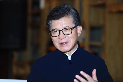 ông Vincent HS Lo - Chủ tịch Hội đồng Phát triển Thương mại Hong Kong (HKTDC)