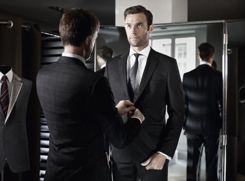 Dịch vụ may đo cá nhân cao cấp giới hạn số lượng khách VIP đặt hàng