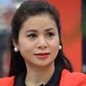 Bà Lê Hoàng Diệp Thảo lại bị Trung Nguyên bãi nhiệm
