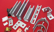 Ứng dụng thanh chống đa năng Unistrut trong lắp đặt hệ treo giá đỡ