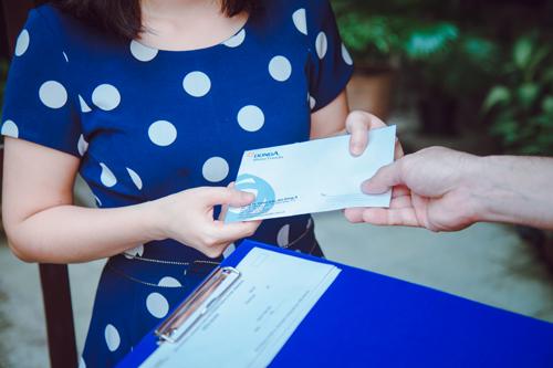 Nhờ sự sáng tạo và chiến lược kinh doanh hướng đến lợi ích cao nhất cho khách hàng, lượng kiều hối chuyển qua Kiều hối Đông Á liên tục tăng trong các năm qua.
