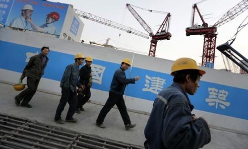 Chưa cần chiến tranh thương mại, kinh tế Trung Quốc đã rạn nứt
