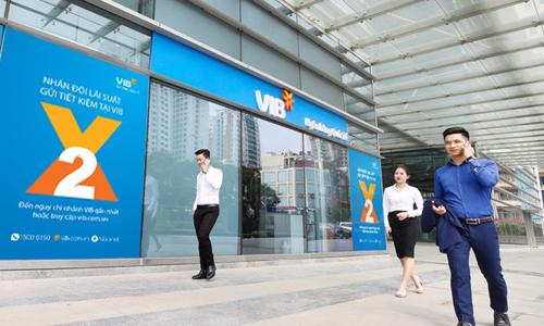 Khách hàng sẽ được tặng 500.000 VNĐ khi đến mở tài khoản thanh toán tại ngân hàng VIB trong thời gian từ ngày 24/9-31/12/2018, với điều kiện dễ dàng.