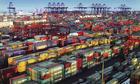 Thành phố cảng Trung Quốc lao đao trong cuộc chiến thương mại với Mỹ