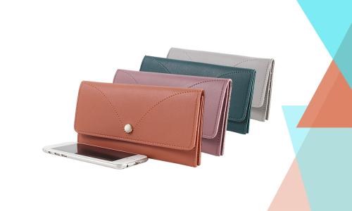 Ví thời trang Verchini nhiều màu sắc đồng giá chỉ từ 99.000 đồng. Chất liệu da, da tổng hợp với thiết kế trang nhã, đa dạng, chiếc túi của thương hiệu đến từ Ý là phụ kiện không thể thiếu của phái đẹp mỗi khi xuống phố.